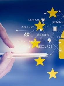 Pranešimas apie naujus asmens duomenų apsaugos reikalavimus