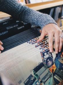 Primename, kad baigiasi terminas muzikos įrašų registracijai 2018 m. II pusmečio paskirstymui