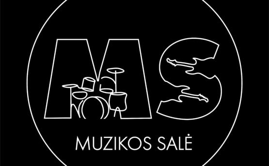 """Registracija į """"Muzikos salę"""" 2019"""