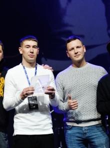"""AGATA """"Muzikos salės"""" atidarymo metu paskelbti klausomiausi lietuviški įrašai ir albumai"""