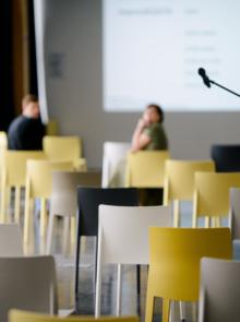 Informacija apie praėjusį Ekspertų komisijos posėdį