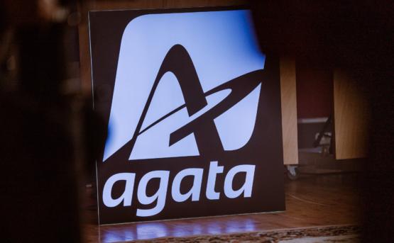 Informacija apie įvykusį AGATA Tarybos posėdį