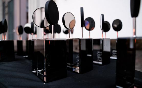 Sveikiname Nacionalinių Lietuvos kino apdovanojimų nominantus ir laureatus