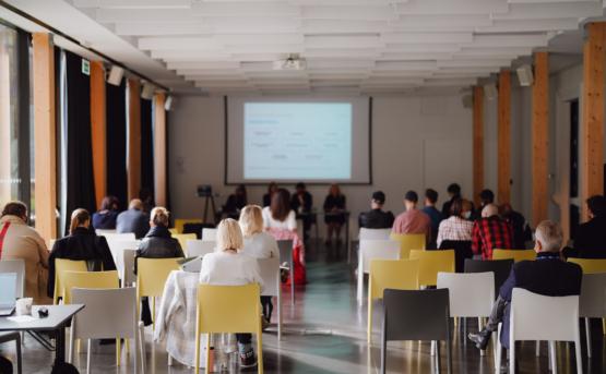 Informacija apie įvykusį AGATA Visuotinį narių susirinkimą